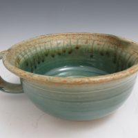 Cody Jeffcoat Pottery Mixers