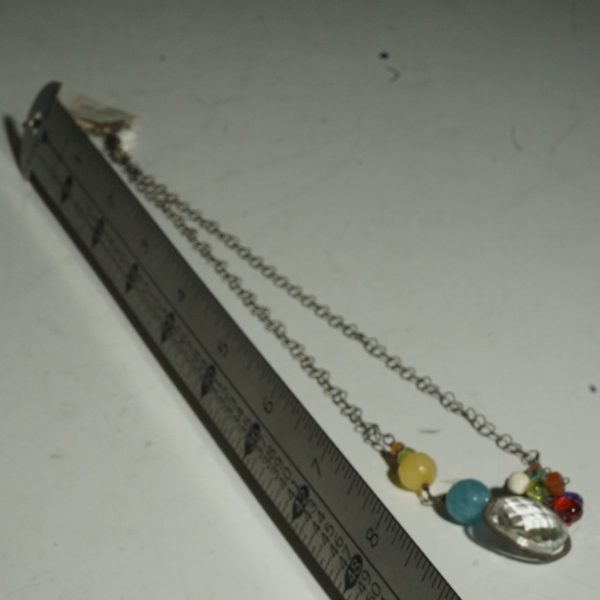 Oxi Nellie Necklace