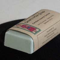 Carolina Coastal Cotton Soap