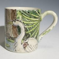 Jan Francoeur Nature Mug Small