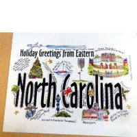 New Bern Christmas Cds Greetings