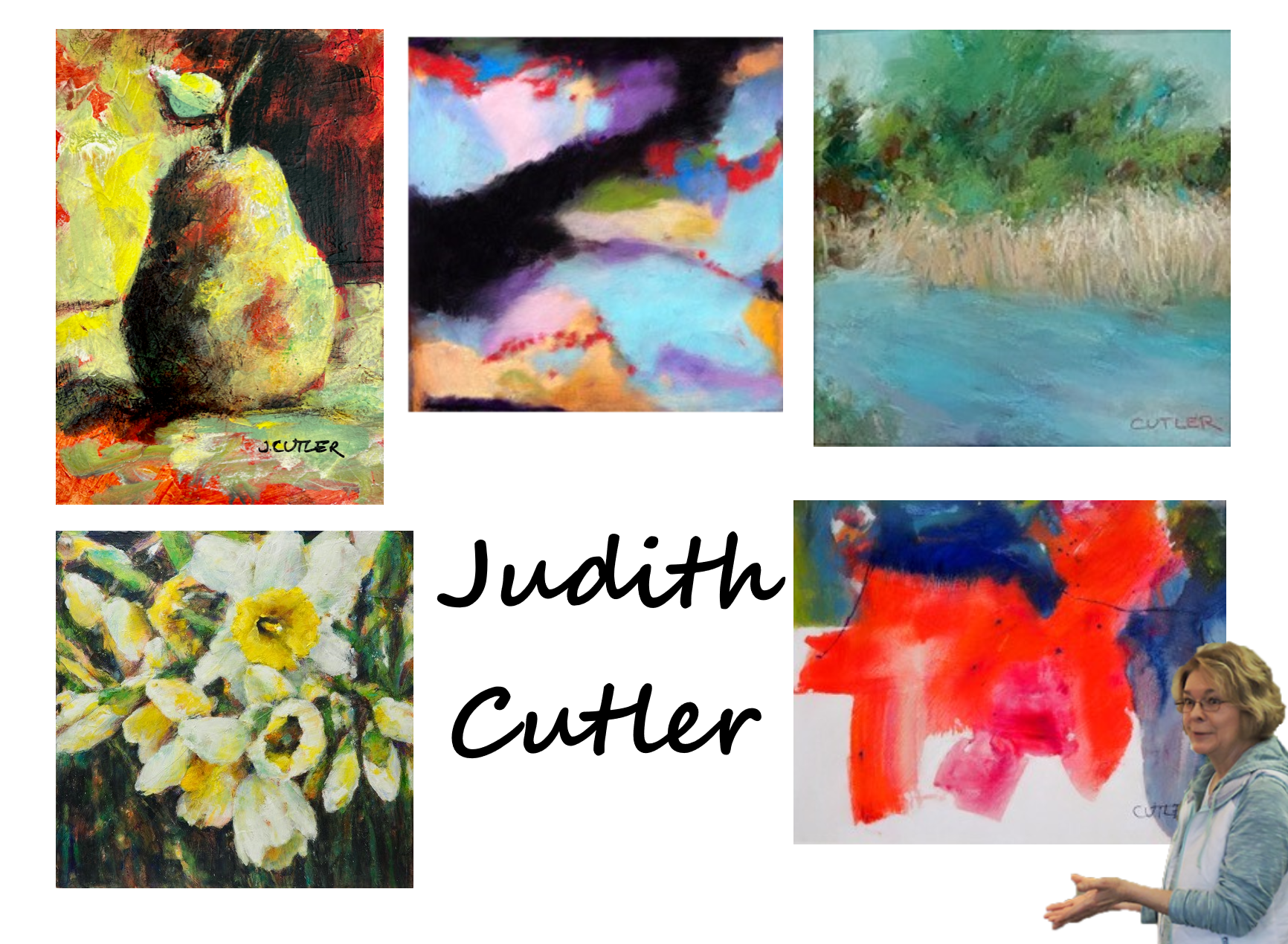 Judith Cutler Front Page 2