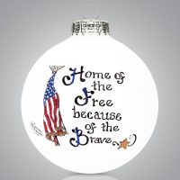 Heart Gifts by Teresa Home of the Free