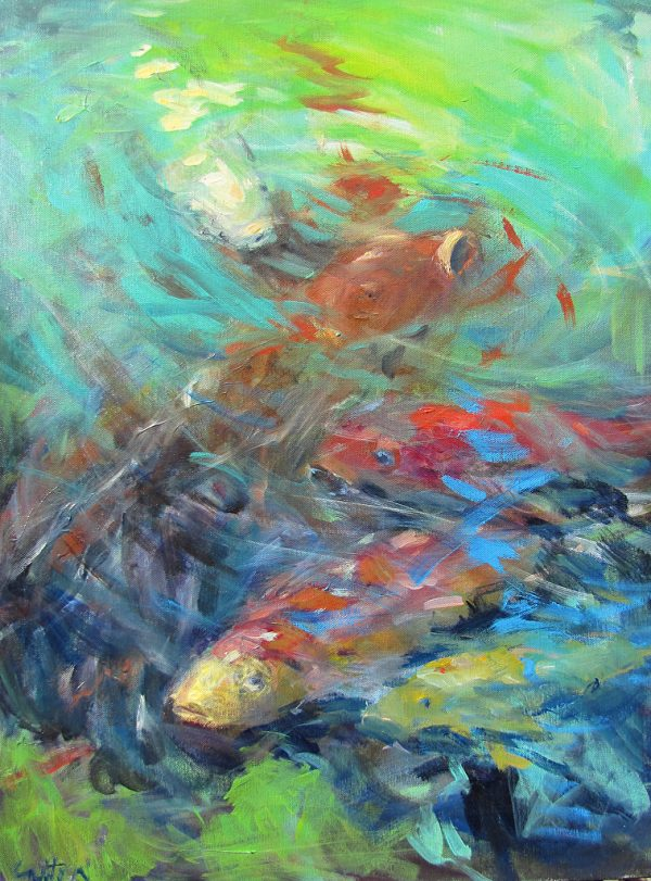 Sally Sutton Committee Meeting 18X24