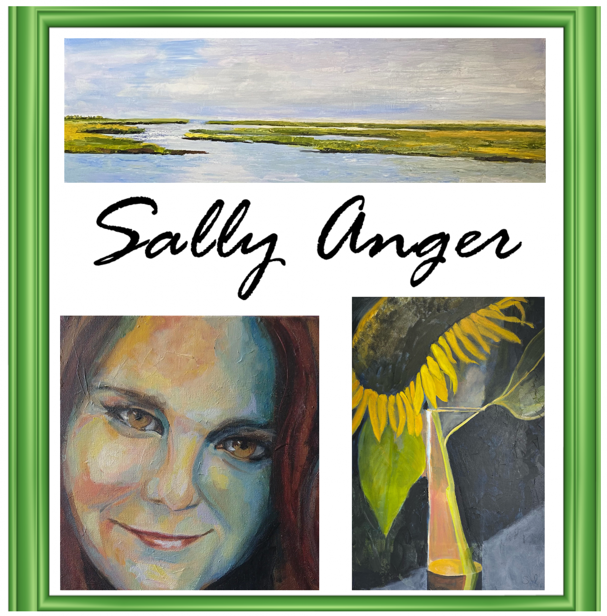 Sally Anger Fron tPage